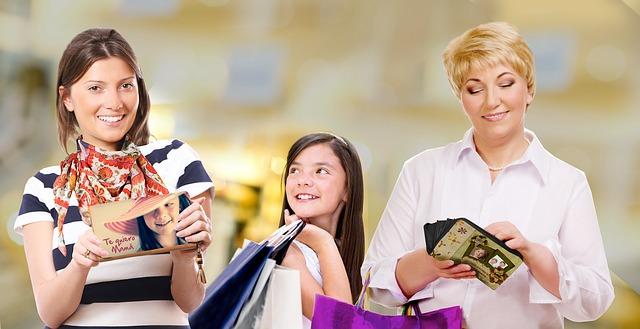 Závislost na nakupování je vědecky dokázaná!