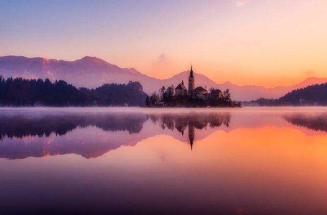 Neopomíjejte Slovinsko