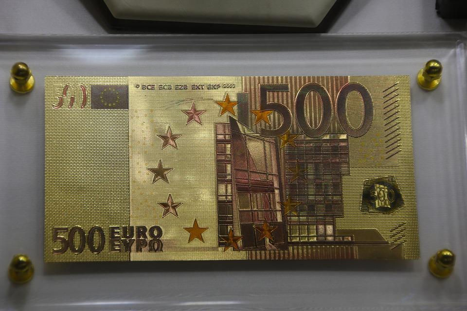 zlatá eura